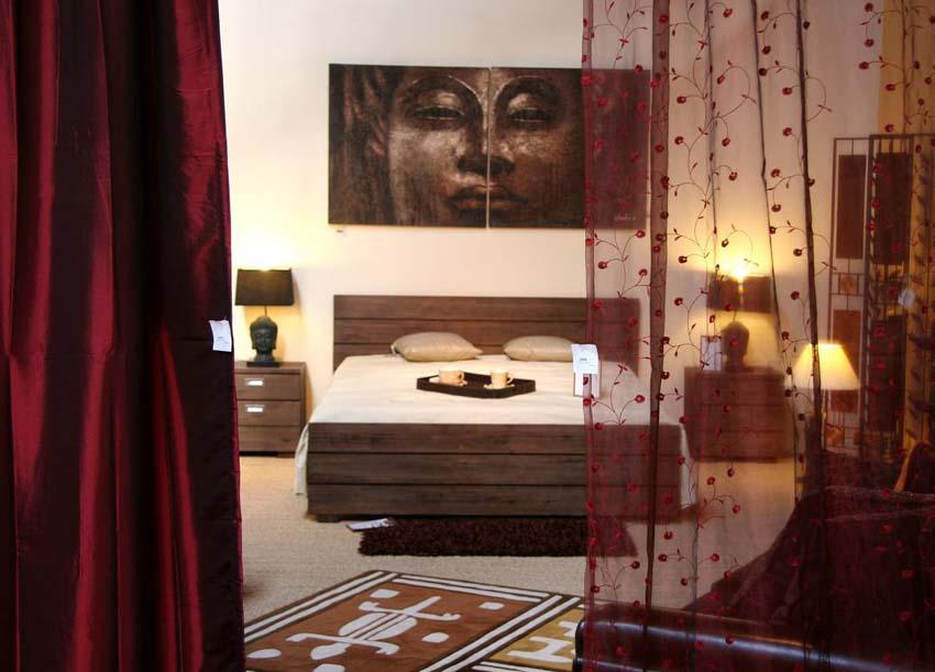 Maison et reflet en images les franchises du meuble for Maison et reflet lyon